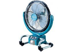 Вентилятор Makita DCF300Z Синий (F00156208)