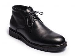 Ботинки CLEMENTO 39 Черные (22-HR9025-D5-A108A-39)