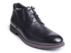 Ботинки BOSS VICTORI 43 Черные (R041109M-428-ZM014-43)
