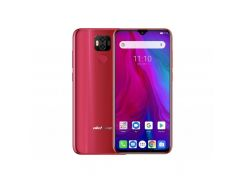 Мобильный телефон Ulefone Power 6 4/64Gb Red (6937748733201)
