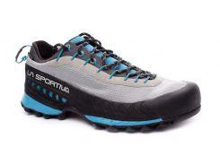 Жіночі кросівки La Sportiva TX3 Woman Gtx 38 Grey-Blue Moon