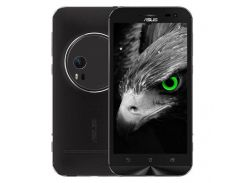 Asus ZenFone ZOOM ZX551ML 4/64Gb Black (STD02396)