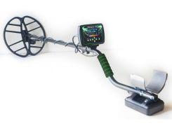 Металлодетектор MDU Fortune PRO с FM трансмиттером Черный (iz00020)