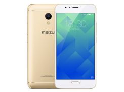 Meizu M5s 3/32Gb Gold (STD00731)