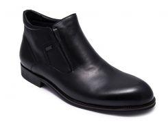 Ботинки CLEMENTO 40 Черные (22-L9002-210A17-A29-C-40)