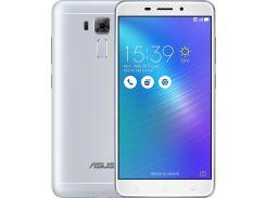 Asus Zenfone 3 Laser 2/32GB 2SIM ZC551KL Silver (STD02398)