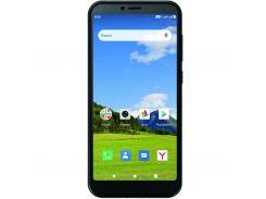 Мобильный телефон PHILIPS S561 Black (WY36S561 Black)