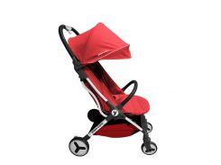Прогулочная коляска YOYA Care Future Красный