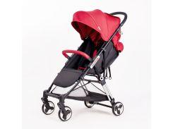 Прогулочная коляска Ninos Mini Красный