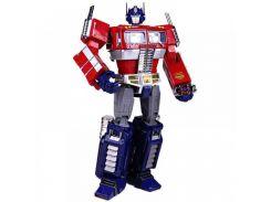 Трансформер Commander Kronos Toys W8019 Красный с синим (tsi_40437)