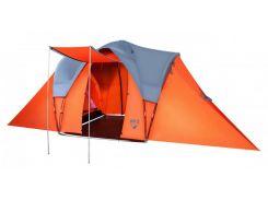 Палатка Bestway 6-ти местная туристическая (40-68016)