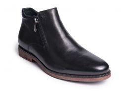 Ботинки CLEMENTO 40 Черные (01-A1601-6-C515-A-40)