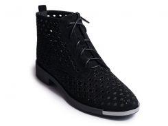 Ботинки POLANN AF1956-U71-N756 39 Черные