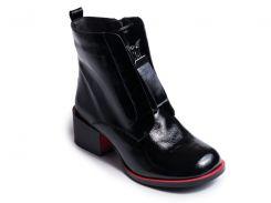 Ботинки LEDY MARCIA 17J34-10J-6056 37 Черные