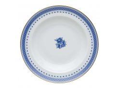 Набор 4 фарфоровых тарелки Vista Alegre Cozinha Velha для супа 22.5 см (psg_PF068705)