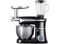 Кухонная машина Royalty Line RL-PKM1900.7BG Black (0039)