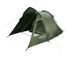 Палатка Terra Incognita Camp 4 Зеленый (TI-03378)