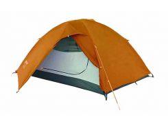 Палатка Terra Incognita SkyLine 2 Оранжевый (TI-SKY2O)