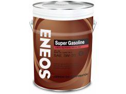 Моторное масло ENEOS SM 5W-30 20 л (ENFS530SM-20)