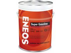 Моторное масло ENEOS SL 5W-30 п/с 20 л (ENSS530SL-20)