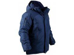 Куртка зимняя Mont Blanc G-Loft L Blue