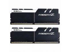 Оперативная память G.Skill DDR4 3200MHz 32GB (2x16GB) Trident Z (F4-3200C16D-32GTZKW)