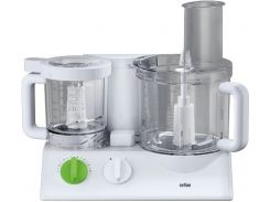 Кухонный комбайн Braun 3202-FX3030WH