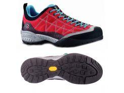 Жіночі трекінгові кросівки Scarpa Zen Pro 37 Red