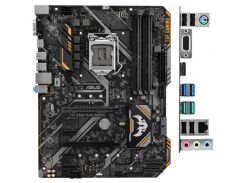 Материнская плата Asus TUF B360-PLUS GAMING (s1151, Intel B360)