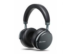 Беспроводные Bluetooth наушники Bluedio V2 с 12 динамиками Черный (hpblv2bl)