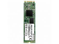 Накопитель SSD Transcend MTS830S 512GB M.2 SATA SATA III 3D-NAND TLC TS512GMTS830S (U0342691)