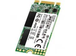 Накопитель SSD Transcend MTS430S 512GB M.2 SATA III 3D NAND TLC TS512GMTS430S (U0342699)