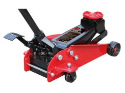 Профессиональный домкрат 3т с педалью 150-490 мм TORIN T83000ET