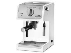 Кофеварка DeLonghi ECP 33.21 W (ECP33.21W)