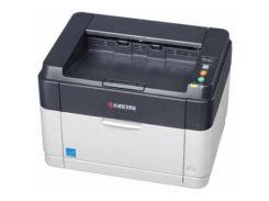 Лазерный принтер Kyocera FS-1040 (1102M23RU2)