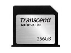 Карта памяти Transcend 256Gb JetDrive Lite 130 (TS256GJDL130)