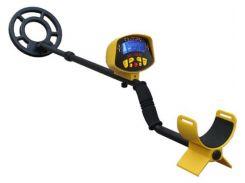 Металлоискатель Discovery MD3010 Черно-желтый (UFHHFJF89FJJFF)