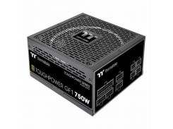 Блок питания ThermalTake 750W Toughpower GF1 (PS-TPD-0750FNFAGE-1)