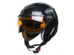 Шолом гірськолижний OSBE Rainbow R M Black (850357731)