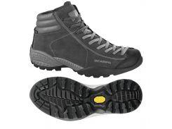 Мужские треккинговые кроссовки Scarpa Mojito Plus Gtx 45,5 Grey (1061654864)