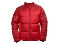 Куртка чоловіча Marmot Guides Down Sweater M Team Red - Dark Crimson (MRT73590.6369-M)