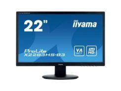 Монитор iiyama X2283HS-B3
