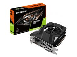Видеокарта GIGABYTE GeForce GTX1650 SUPER 4096Mb OC (GV-N165SOC-4GD)