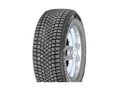 michelin latitude x-ice north 2+ 235/60 r18 107t xl (шип)