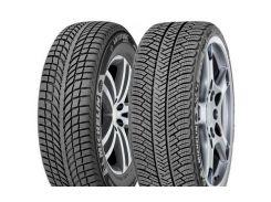 Michelin Latitude Alpin LA2 255/55 R18 109V XL