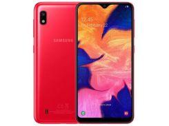 Мобильный телефон Samsung SM-A105F (Galaxy A10) Red (SM-A105FZRGSEK)