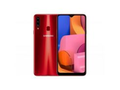 Мобильный телефон Samsung SM-A207F (Galaxy A20s) Red (SM-A207FZRDSEK)