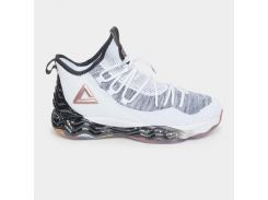 Кроссовки баскетбольные мужские Peak Sport Dwight Howard DH4 E84013A-WHI 41 Белый