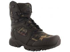 Ботинки Magnum Lynx 8.0 WP CHOCOLATE/CAMO 41 Коричневый (MGL80C)
