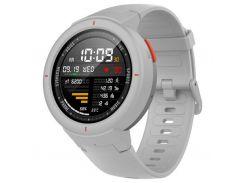 Смарт-часы Amazfit Verge White Global (A1811MW)